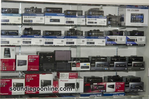 best san diego alpine stereo dealer soundiego san diego car stereo and video sales and. Black Bedroom Furniture Sets. Home Design Ideas