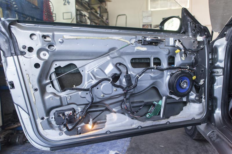 5 Common Car Audio System Installation Mistakes