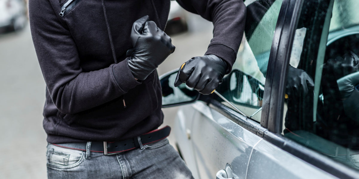 5 Easy Ways to Make Your Car More Secure