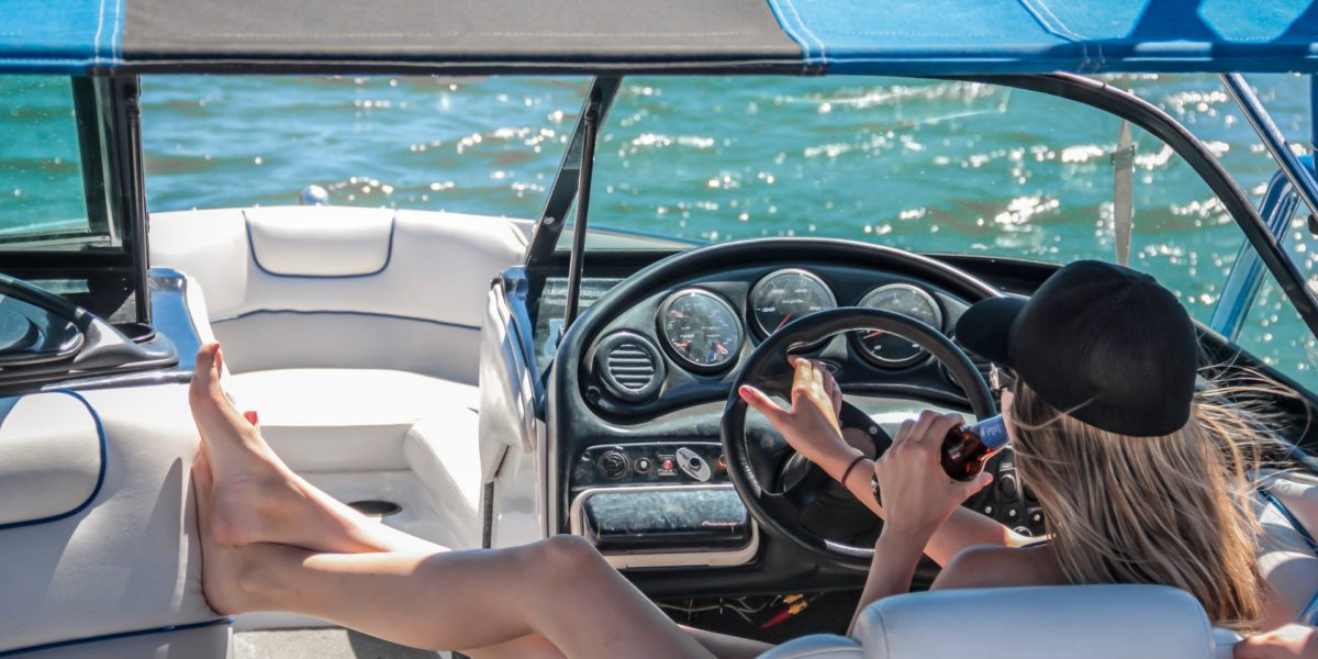 5 Reasons to Upgrade the Your Boat's Audio System