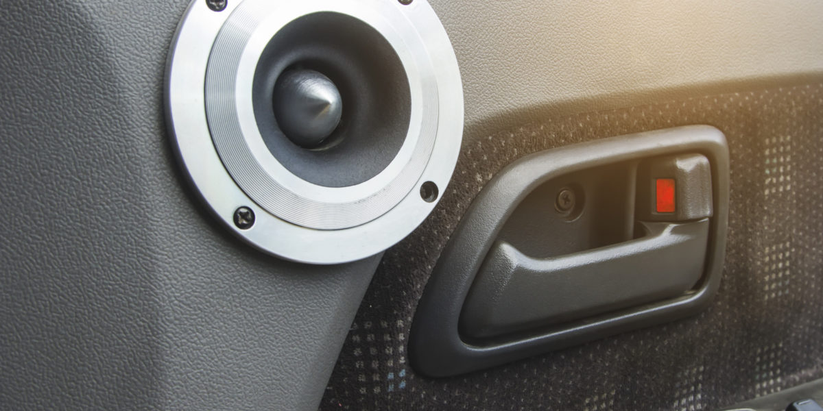 3 Considerations When Choosing a Subwoofer for Your Car Audio System